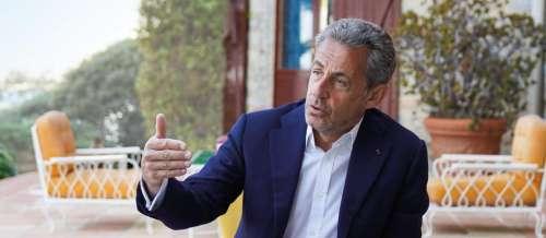 Nicolas Sarkozy : « L'Europe et la France sont face au vertige de la disparition»