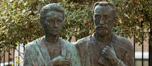 Yvelines : l'ancienne maison de Pierre et Marie Curie est à vendre