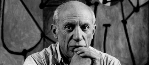 Comment Pablo Picasso lisait-il l'heure ?