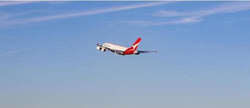 Australie: ruée sur les billets pour un nouveau vol vers «nulle part»