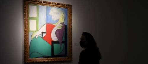 New York: un tableau de Picasso vendu 103millions de dollars