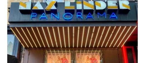 Le bonheur d'une séance de «Mandibules» au Max Linder Panorama