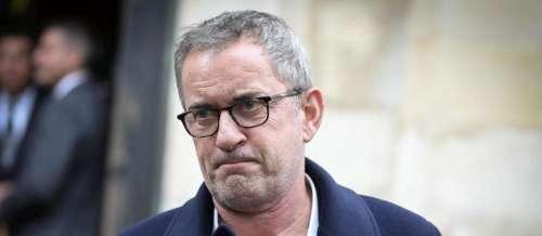 Christophe Dechavanne assigne M6 en justice pour plagiat