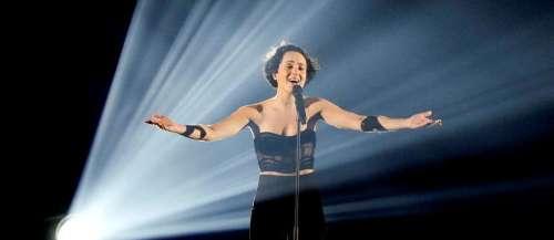 Eurovision 2021: la France termine deuxième, meilleure place depuis 30ans