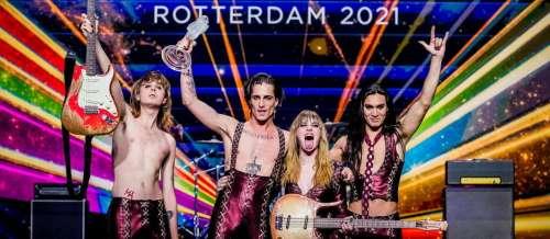 Eurovision 2021 : le chanteur italien nie avoir pris de la drogue