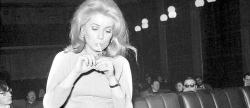 «L'omniprésence» du tabacdans les films français dénoncée
