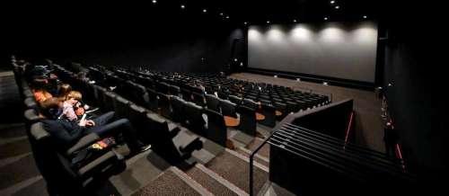 Cinéma: le coup de gueule de Richard Patrycontre Canal+