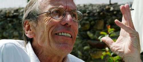 Romain Bouteille, cofondateur du célèbre Café de la gare, est mort