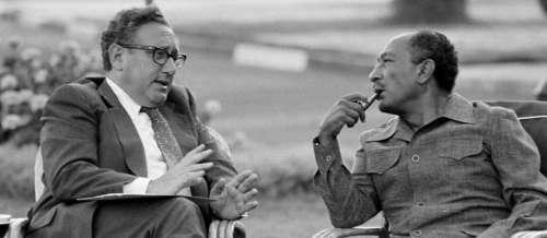 Jérémie Gallon à la recherche de Kissinger