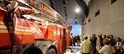 Le terrorisme doit-il faire l'objet d'un musée?