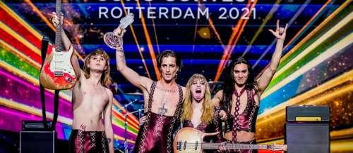 Les vainqueurs de l'Eurovision démentent les accusations de plagiat