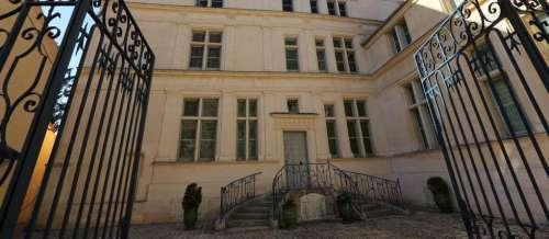 Une collecte lancée pour rénover la maison natale de La Fontaine