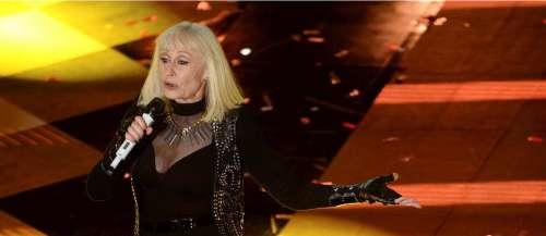 La chanteuse italienneRaffaella Carrà est morte