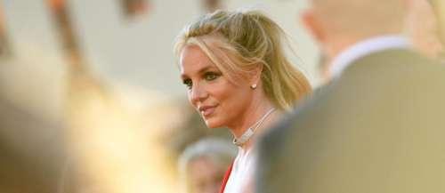 Britney Spears remporte une première victoire pour faire lever sa tutelle