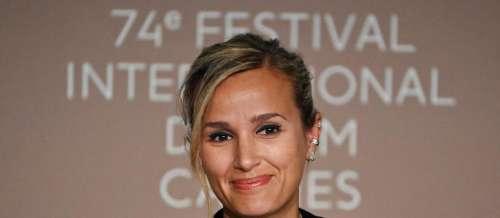 Festival de Cannes: la Palme d'or est décernée à Titane