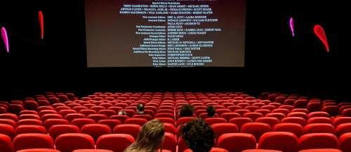Pass sanitaire et contrôles: quand les cinémas font les gendarmes