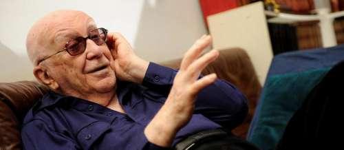 Henri Vernes, créateur de Bob Morane, est mort