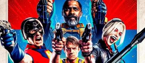 «The Suicide Squad»: une certaine renaissance du blockbuster