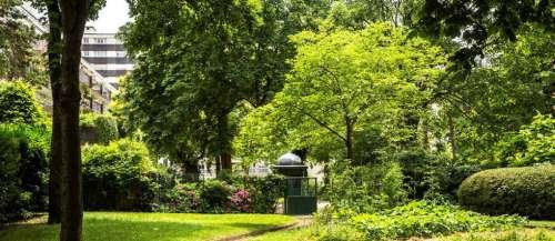 Paris: la mystérieuse pension du square Colbert