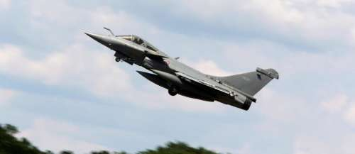 L'armée à la recherche d'une bombe « perdue»en Nouvelle-Aquitaine