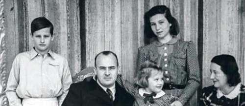 Niklas Frank: mon père, ce criminel nazi