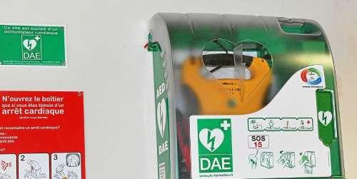 Les défibrillateurs seront bientôt obligatoires