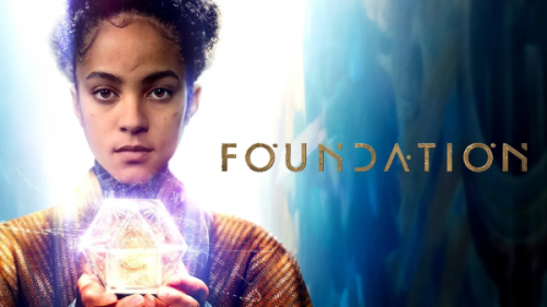 TV + : Foundation (pilote + podcast officiel), Ted Lasso, The Morning Show, SEE !