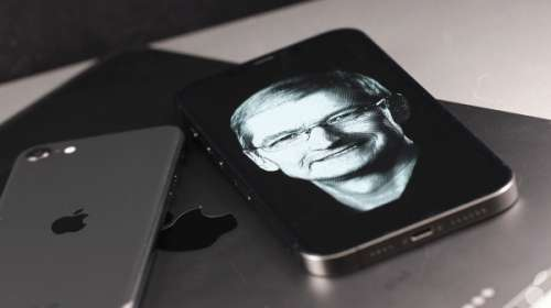 Pour Tim Cook,