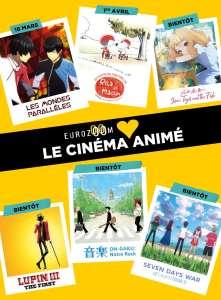 Le film d'animation Josee, Tiger and the Fish sortira au cinéma cette année