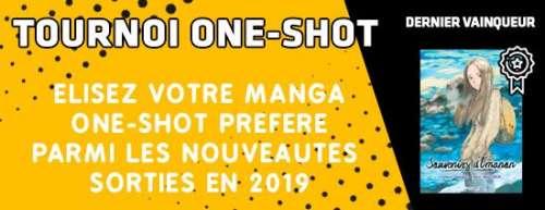 Tournoi One-shot 2019 - La finale