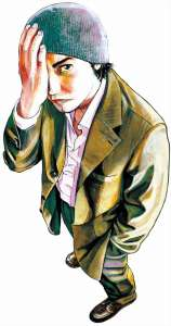 Le manga Homunculus de Hideo Yamamoto adapté en film live