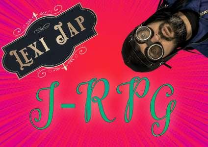 LexiJap : La définition de... J-RPG