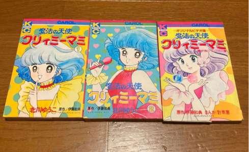 Le manga Creamy arrive enfin en France