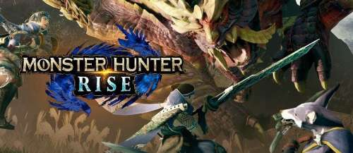 Monster Hunter Rise sortira sur PC en 2022