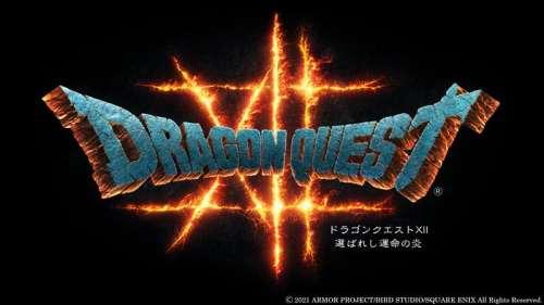Une riche actualité pour Dragon Quest