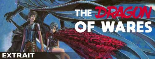 Découvrez un extrait du manga The Dragon of Wares