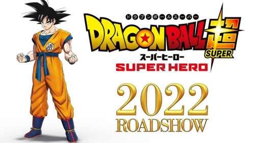 Le nouveau film Dragon Ball Super se dévoile
