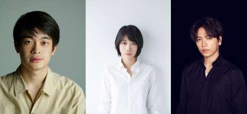 Le manga Musicophilia d'Akira Sasô adapté en film live