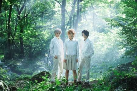 The Promised Neverland adapté en film Live