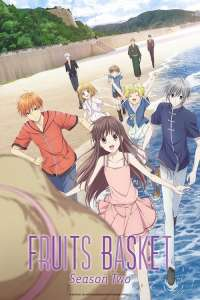 Anime - Fruits Basket (2019) - Saison 2 - Episode #7 :
