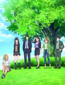 Anime - Higehiro - Episode #7 – S'énamourer