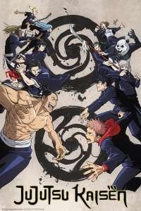 Anime - Jujutsu Kaisen - Episode #24 – Complices