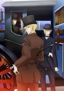 Anime - Moriarty the Patriot - Episode #1 - Episode 1