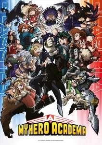 Anime - My Hero Academia - Saison 5 - Episode #25 -