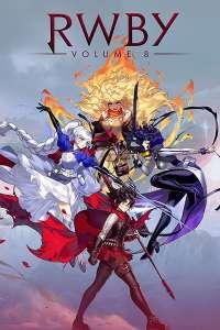 Anime - RWBY - Saison 8 - Episode #3 – Ficelles