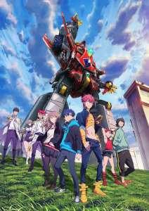 Anime - SSSS.DYNAZENON - Episode #1 -