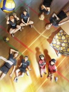 Anime - 2.43 Seiin High School Boys Volleyball Team - Episode #6 -