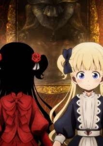 Le plein d'infos sur l'anime Shadows House