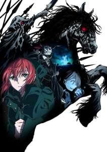 The Ancient Magus Bride de retour en animé, et un nouveau manga pour Kore Yamazaki