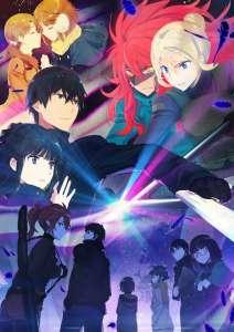 Anime - The Irregular at Magic High School - Visitor Arc - Episode #02/Visiteur, partie 2